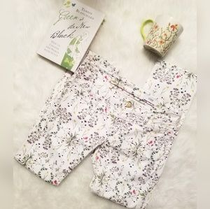 💘{Closed} Starlet Floral Jeans
